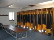 The crew muster room - other side